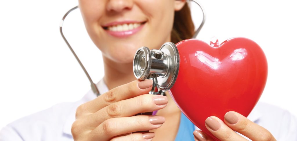 Обследование сердечно-сосудистой системы