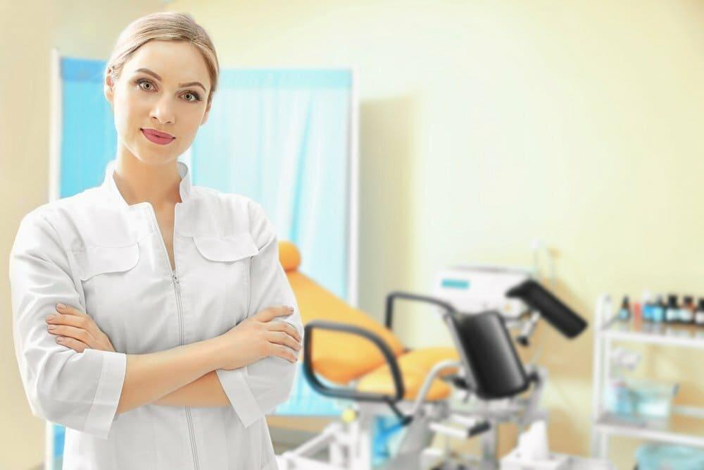 прием врача гинеколога-эндокринолога
