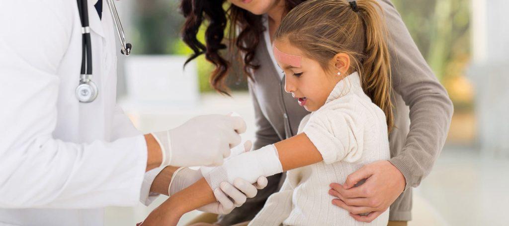 хирургическая обработка раны