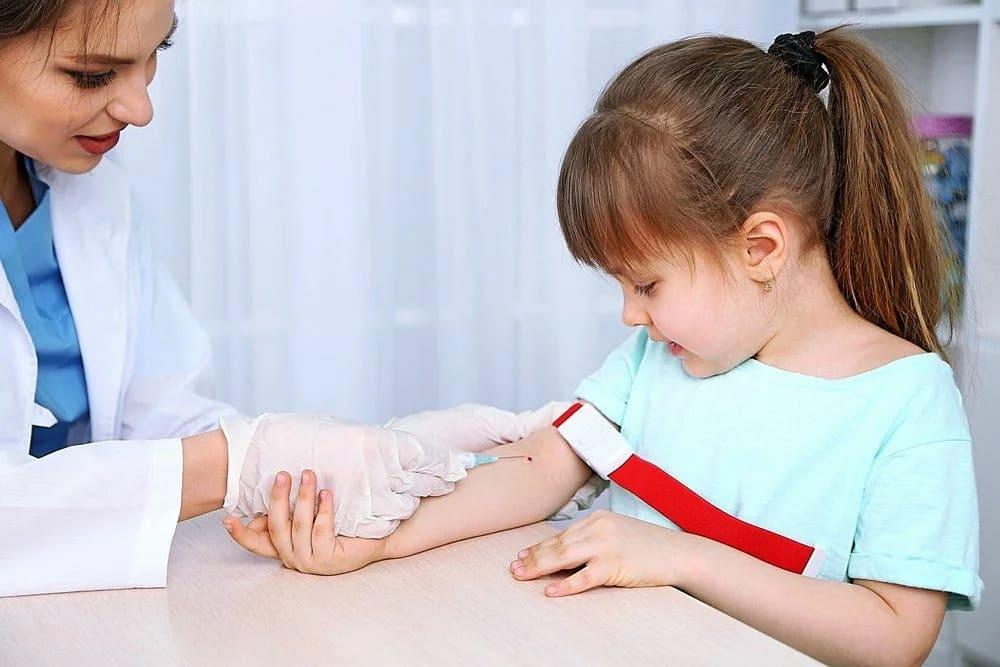 биохимический анализ крови в Новосибирске