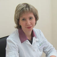 Суворова Татьяна Станиславовна