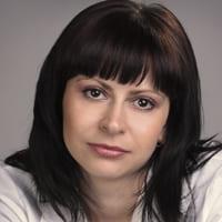 Шефер Ольга Владимировна