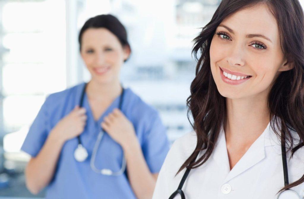 вакансии в клинике